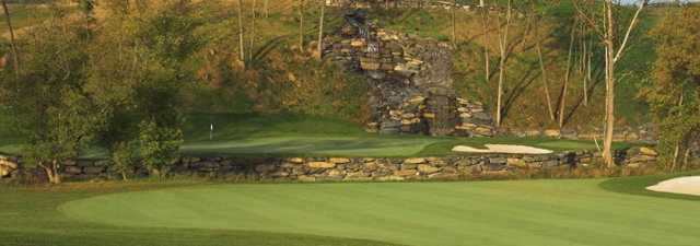 Blue Ridge Shadows GC: #18