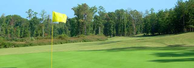 First Tee of Chesterfield: #18