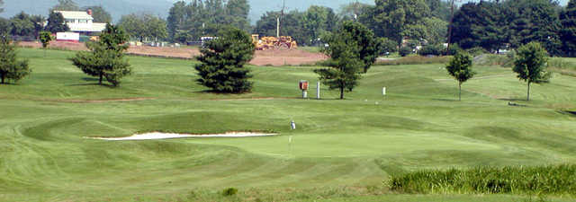 Maple Run GC: #6