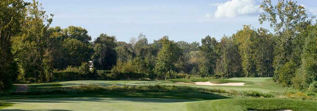 White Clay Creek CC at Delaware Park
