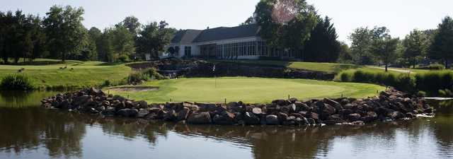 Virginia Oaks GC