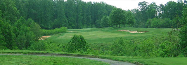Cannon Ridge GC
