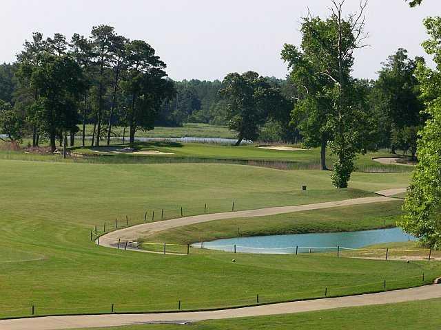 Cypress Creek Golfers Club In Smithfield