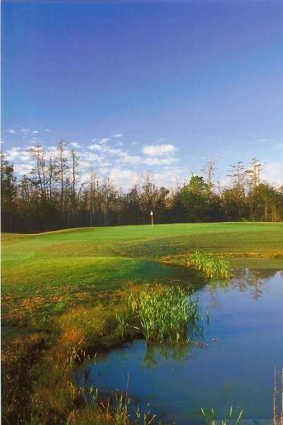 Virginia Beach Golf Courses Ratings