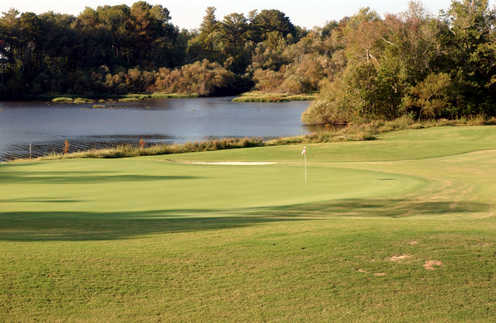Red Wing Golf Course Virginia Beach Reviews