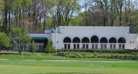 a paper on chestnut ridge country club