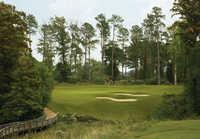 Kingsmill Golf Club & Resort: Plantation