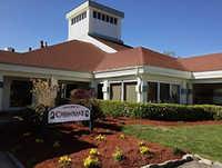 Chesapeake GC: Clubhouse