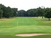 Sewells Point GC: #18