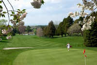 Woodberry Forest GC