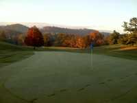 Holston Hills Community GC: #9