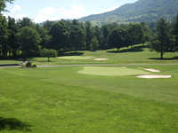 Tazewell County CC