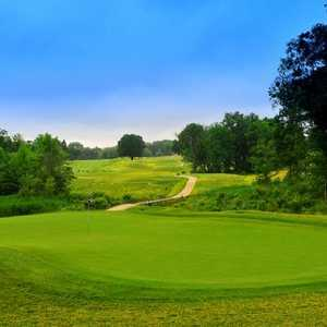 Rock Manor GC: #3