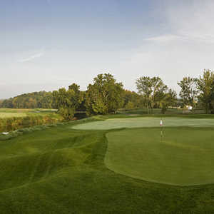 White Clay Creek Country Club at Delaware Park: #1