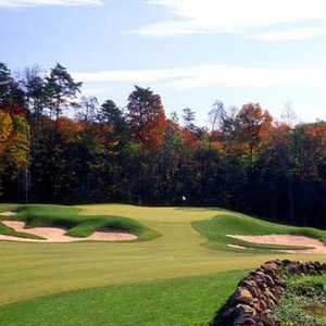 Westfields GC: #13