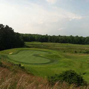 The Tradition GC At Royal New Kent: #3