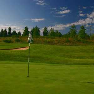South Riding GC: #15