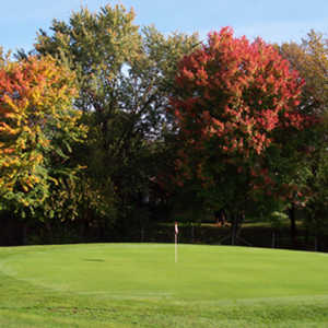 Sterling Park GC: #5