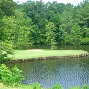 Nansemond River GC: #17