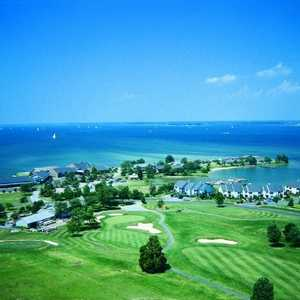 Harbourtowne Resort CC