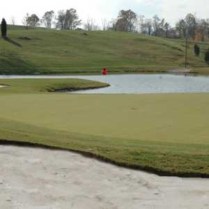 Ashley Plantation CC - Meadows: #9