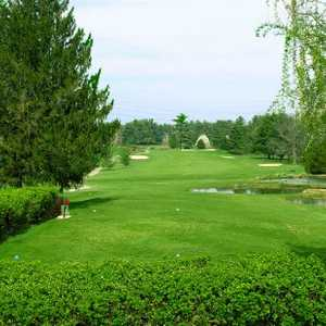 Montgomery Village GC