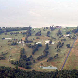 Clearview at Horn's Point: Aerial