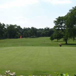 Carroll Park GC: #9