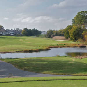 River House Golf at the Easton Club