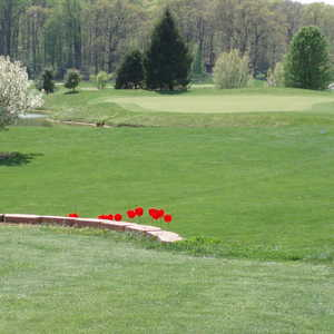 Geneva Farm GC: #9