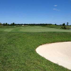 Heritage Shores GC: #9
