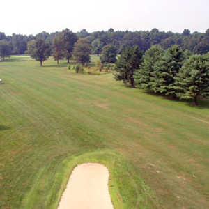 Ruggles GC: #9