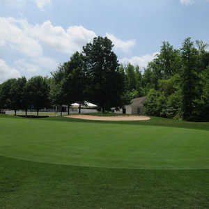 Lee's Hill GC: #18