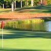 A view from Lake Monticello Golf Course
