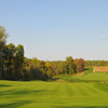 A view of the 10th hole at The Federal Club