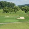 A view from Bidermann Golf Club