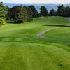 A view from Shenandoah Valley Golf Club