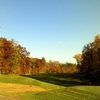 A fall view from General's Ridge Golf Course