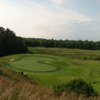 A view of the 3rd green at The Tradition Golf Club At Royal New Kent