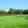 A view of the 18th green at The Tattersall Youth Development Center at The First Tee Chesterfield Golf Course