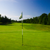 A view from the 18th green at South Riding Golf Club