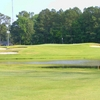 A view of hole #14 at Sleepy Hole Golf Course