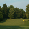 A view of the 11th hole at Royal Virginian Golf Course