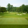 A view from the 15th tee at Westwood Country Club