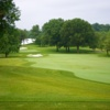 A view from the ladies tee #9 at Westwood Country Club