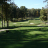 A view from a tee at Manor Country Club