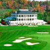 A fall view from Old South Country Club