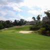A view from a fairway at River Creek Club