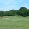 A view of the 4th fairway at Hayfields Country Club