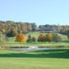 A view from a fairway at Hunt Valley Country Club